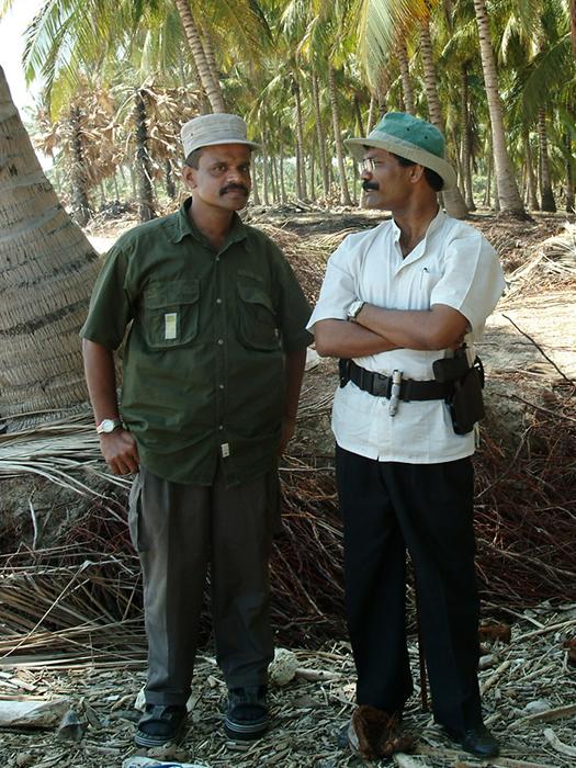 பால்ராஜ்- தமிழ்ச்செல்வன்